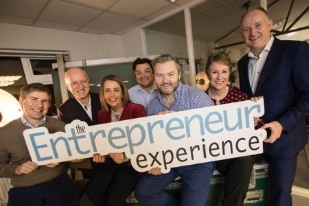 Entrepreneur Experience draws in some heavy hitters